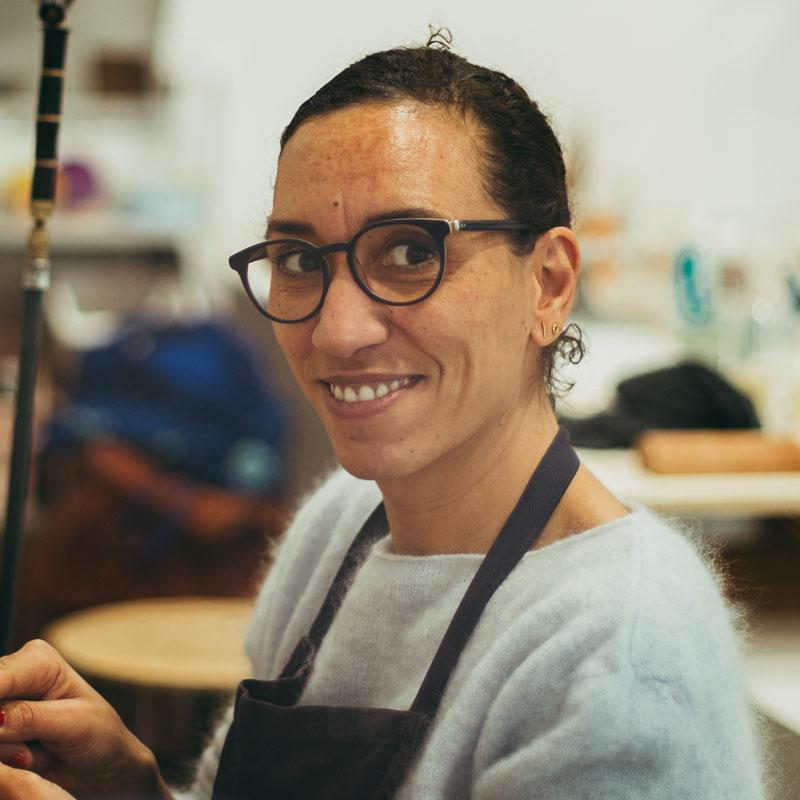 Marie Laure Loiseau Bijoutière