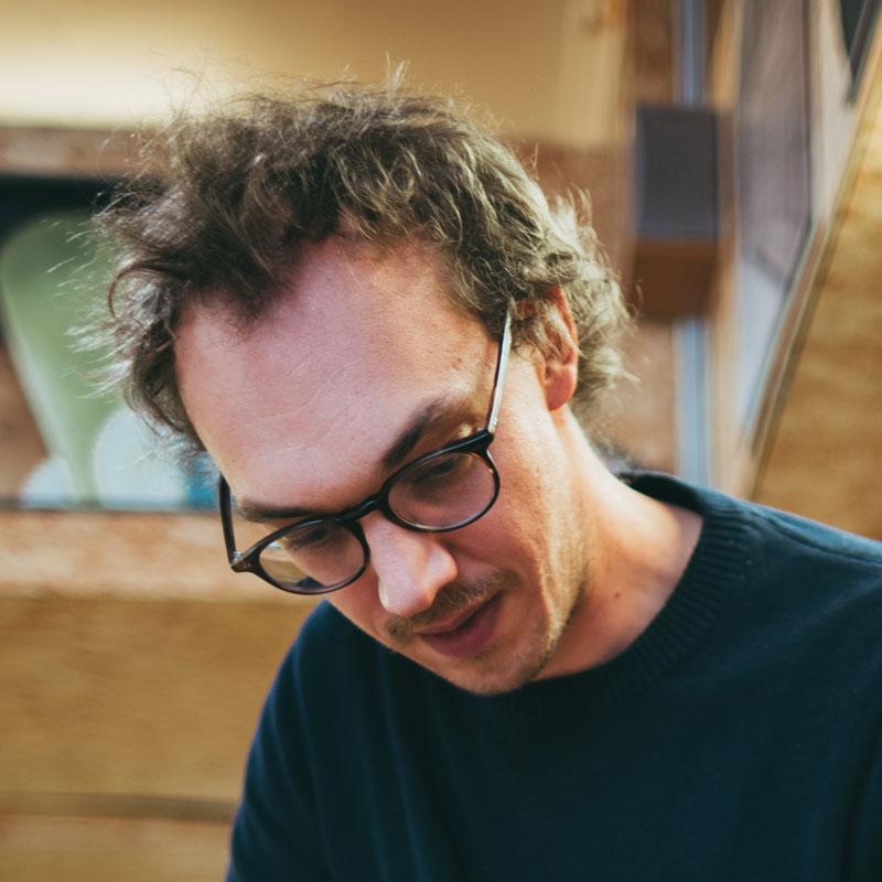 Thomas Maincent, ébéniste